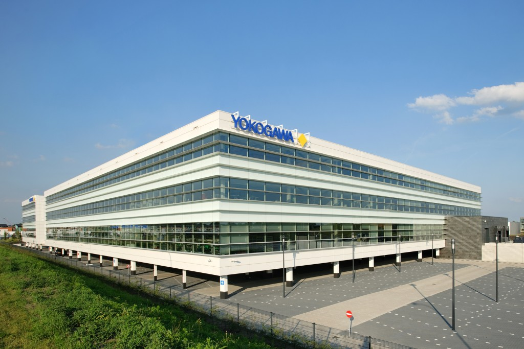 Yokogawa's European Headquarters
